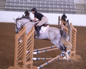 1st jump 030913