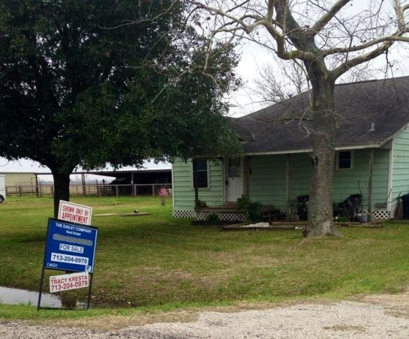 Six Meadow Farm is up for sale.  Hurry, I may chicken out!