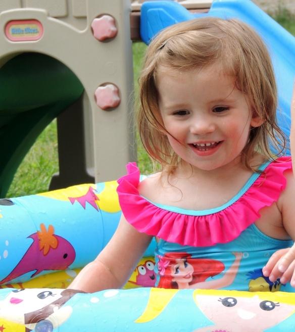 Princess Lexi!